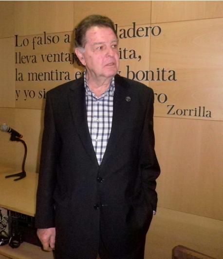 Ángel María de Pablos