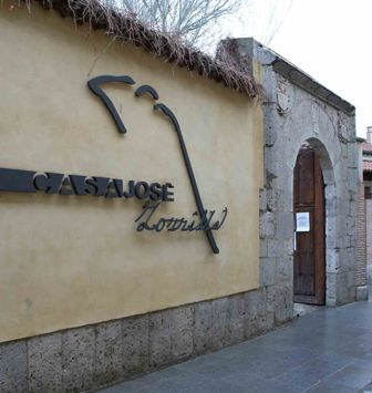Casa Zorrilla
