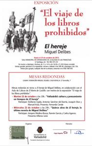 El hereje. Miguel Delibes