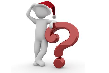¿Cómo se escribe Feliz Navidad?
